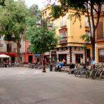 Plaza de la Alfalfa - Sevilla