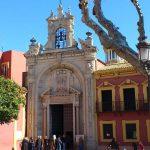 Plaza de San Lorenzo - Sevilla