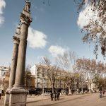 Alameda de Hércules - Sevilla