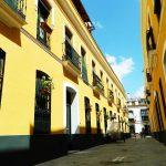 Viviendas en Alameda de Hércules - Sevilla