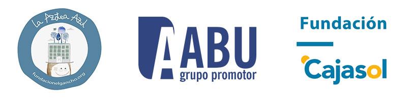 Cena Benéfica La Azotea Azul - Grupo ABU - Fundación Cajasol