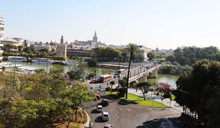 Plaza de Cuba