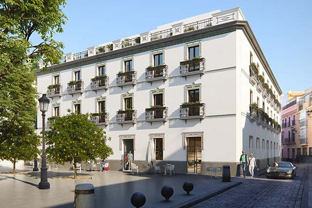 Pisos en el Arenal, Plaza de Molviedro - Vista 2
