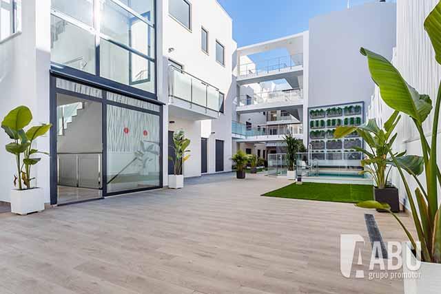 Promoción inmobiliaria en Sevilla Centro: San Antonio de Padua - Vista 1