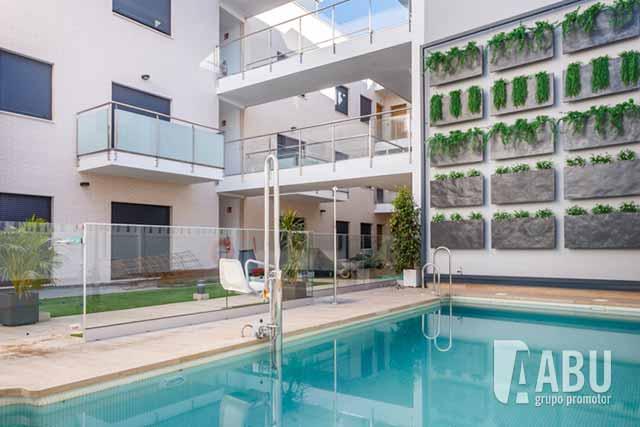 Promoción inmobiliaria en Sevilla Centro: San Antonio de Padua - Vista 9