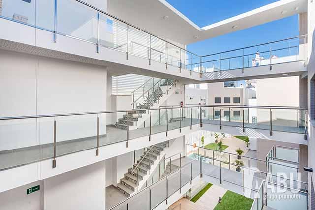 Promoción inmobiliaria en Sevilla Centro: San Antonio de Padua - Vista 7