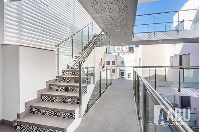 Promoción inmobiliaria en Sevilla Centro: San Antonio de Padua - Vista 6