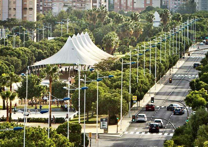 Viviendas en Avenida de Andalucia - Huelva