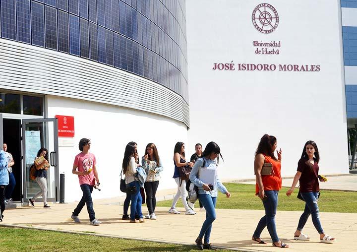 Invertir en viviendas cerca de la Universidad de Huelva
