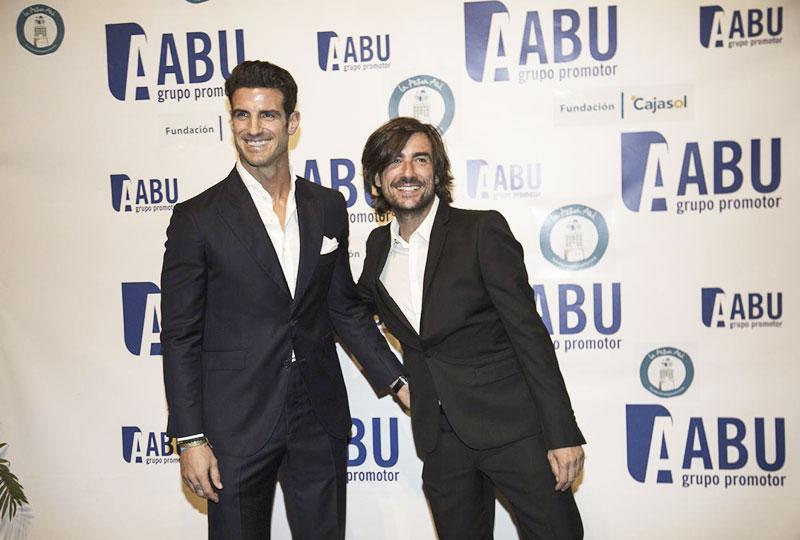 "Cena benéfica de recaudación de fondos para ""La Azotea Azul"" de Sevilla"