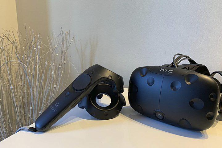 Personalización de viviendas con realidad virtual Grupo ABU