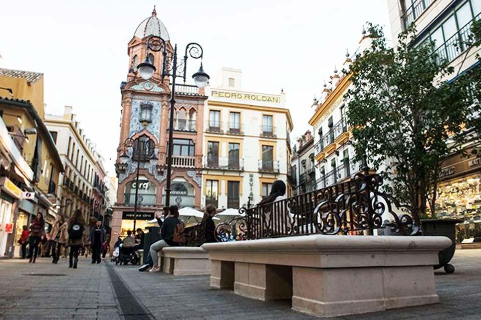 La Alfalfa - Sevilla Centro
