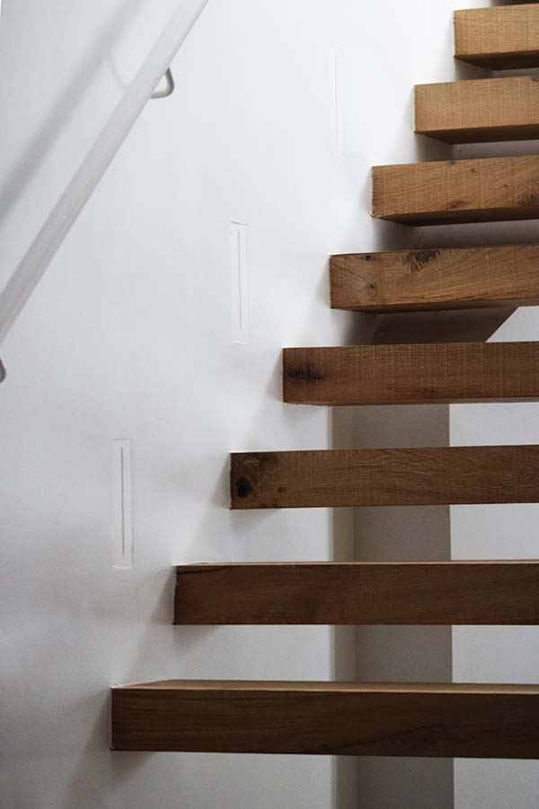 Foto de escaleras de viviendas Residencial Goyeneta 17 junto al Salvador - Sevilla Centro