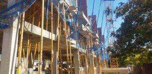 Obras en Mairena del Aljarafe - Septiembre 2020