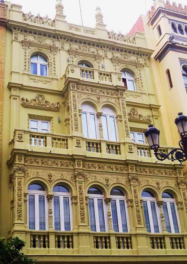 Casa Manuel García - Sevilla