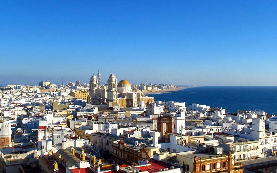 Promoción inmobiliaria exclusiva en Cádiz - Casco Histórico