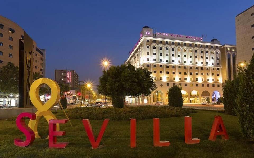 Promoción inmobiliaria de obra nueva en Nervión - Calle Mallén