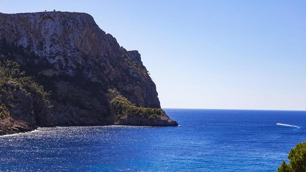 Villas de lujo en Mallorca - Camp de Mar