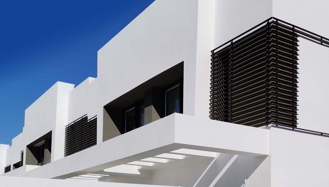 Casas adosadas en Huelva Capital