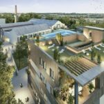 Residencial Fábrica de Vidrios - Sevilla - Grupo ABU