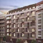 Residencial Plus Ultra - Calle Jesús Nazareno - Huelva Centro - Grupo ABU