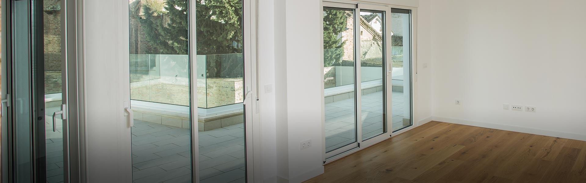 Viviendas personalizadas con terraza en Santa Clara - Sevilla Centro