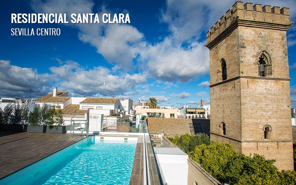 Promoción de obra nueva en Sevilla Centro: Santa Clara