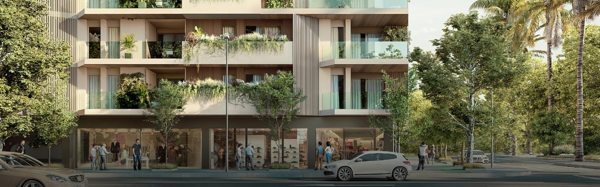 Viviendas de obra nueva en Cádiz