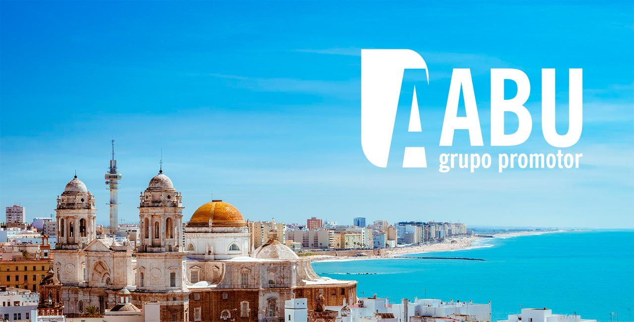 Próximas promociones de grupo ABU en Cádiz