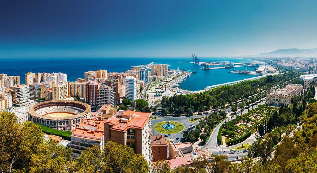 Oficinas de Grupo ABU en Málaga - Delegación Andalucía Oriental