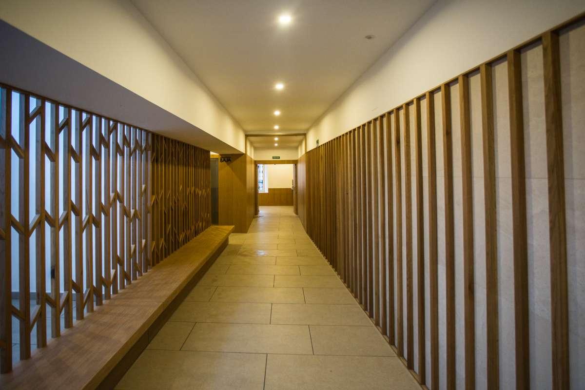 Promoción de obra nueva en Sevilla Centro: Residencial Santa Clara