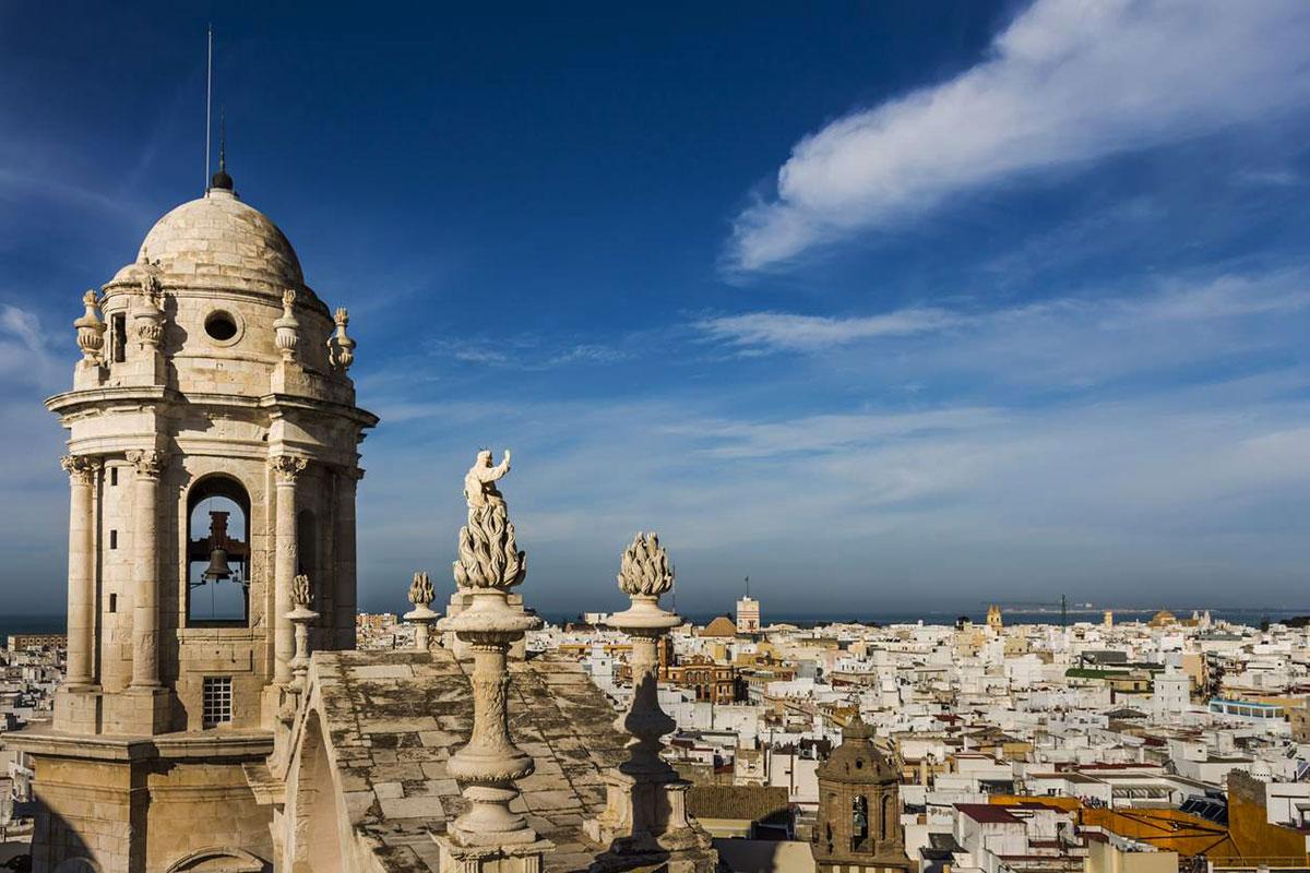 Vivir en Cádiz Capital