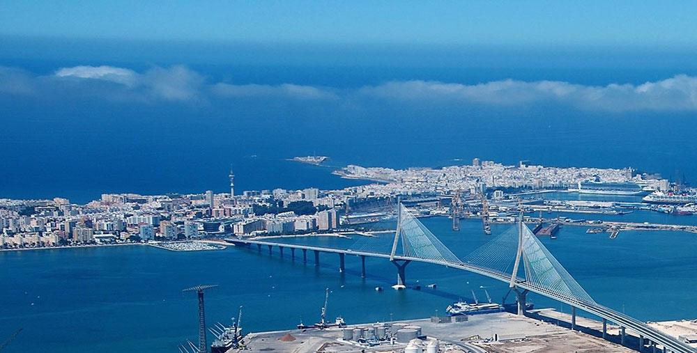Transporte en Cádiz