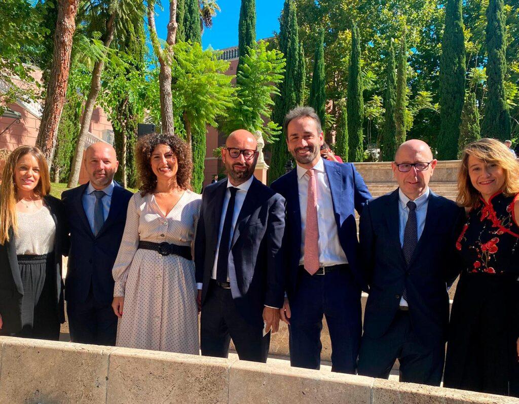 Premio Andalucía Inmobiliaria Innovación para Grupo ABU