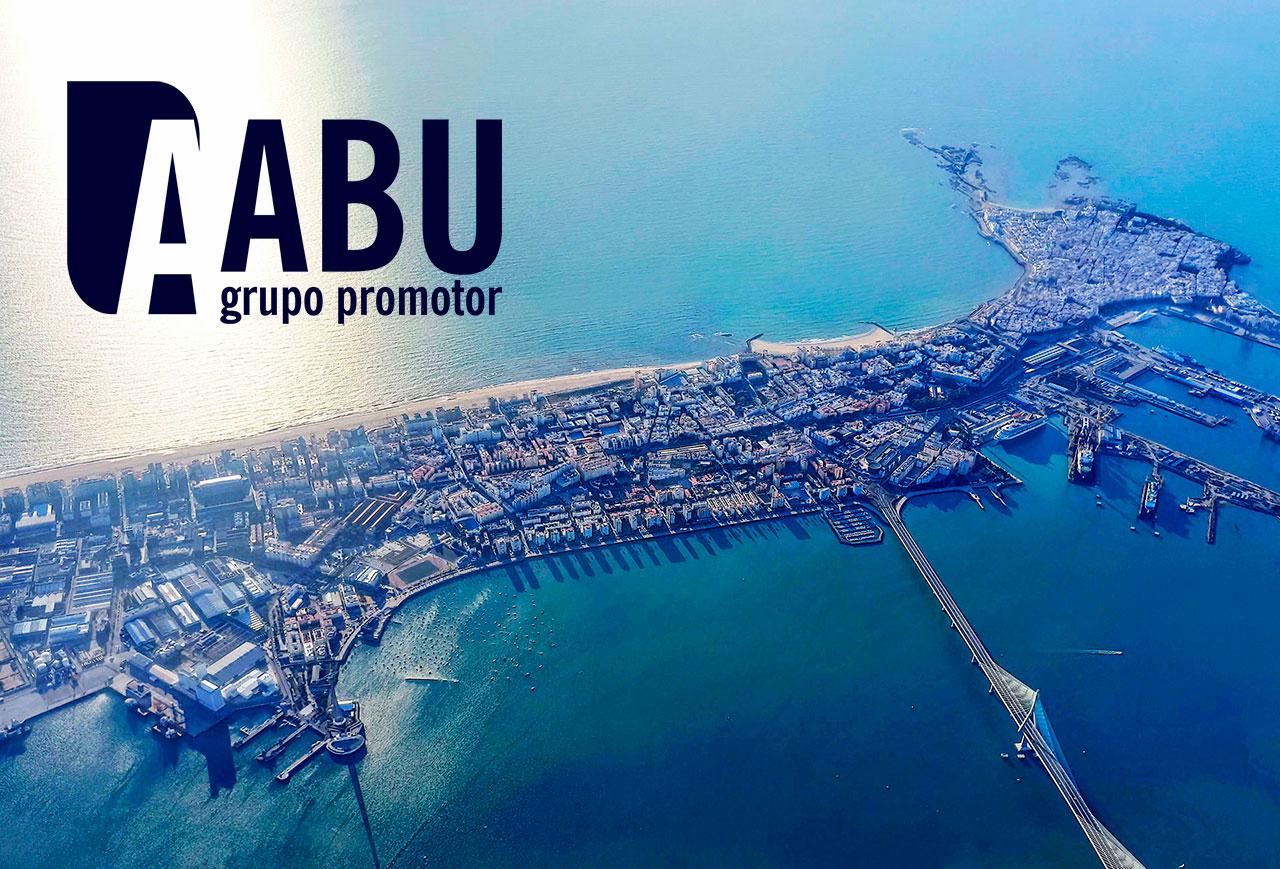 Inscripciones para la nueva promoción de viviendas en Cádiz de Grupo ABU